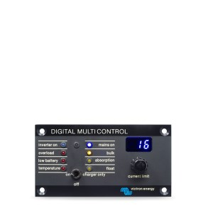 Victron Digital Multi Control 200/200A