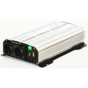 1500 watt Ren Sinus Inverter 12 volt