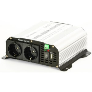 300 watt Ren Sinus Inverter 24 volt