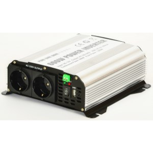 600 watt Ren Sinus Inverter 12 volt