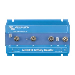 Victron Argofet 200-2 2 Batt. 200A Is./Low Loss