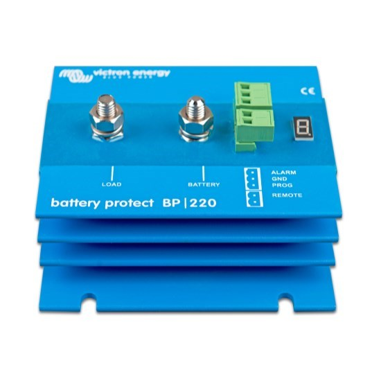 Victron Battery Protect 12/24V BP-220